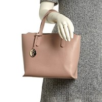 Furla 芙拉 Small Leather Tote 女士小号托特包