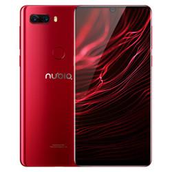 nubia 努比亚 Z18 全网通智能手机 8GB+128GB
