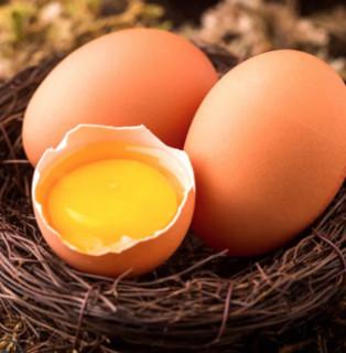 CP 正大食品 富硒鲜鸡蛋 16枚