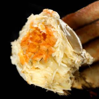 首鲜道 爱尔兰面包蟹 (106-2kg 2只装)