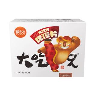 LIRAY 粮悦 烤馍片