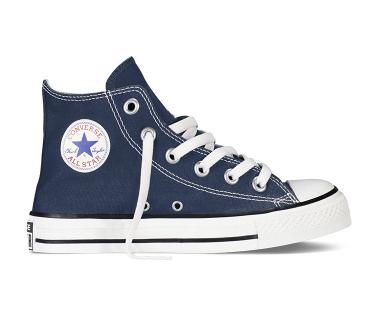 CONVERSE 匡威 All Star 经典款 儿童高帮帆布鞋