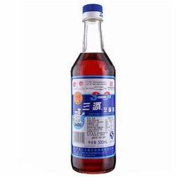 三添 芝麻油 500ml/瓶