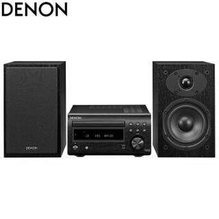 DENON 天龙 RCD-M41 音响