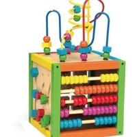 木玩世家 比好多功能智力盒