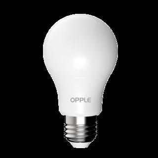 OPPLE 欧普照明 LED灯泡 E27 白光 2.5w