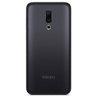 MEIZU 魅族 16X 智能手机(6GB+64GB、全网通、砚墨黑)
