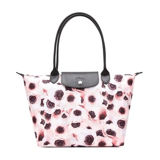 LONGCHAMP 珑骧 LE PLIAGE COLLECTION系列 2605 667 B98 女士手提单肩包