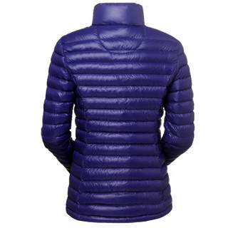 HIGHROCK 天石 N501411 中性款排骨羽绒服 650蓬鹅绒 (XXXL、女款 紫罗兰色)