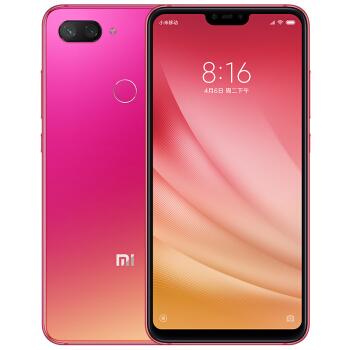 MI 小米 小米8 青春版 智能手机