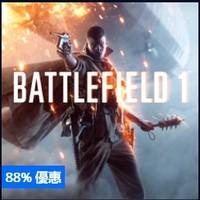 《战地1》PS4数字版游戏