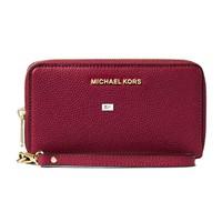 MICHAEL KORS 迈克·科尔斯 MERCER系列 32F6SM9E3L 手拿钱包 *2件