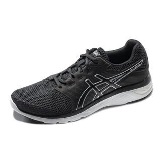 ASICS 亚瑟士 GEL-MOYA 男子跑鞋 (黑色、46)