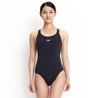 SPEEDO 速比涛 310216 女式连体泳衣 +凑单品