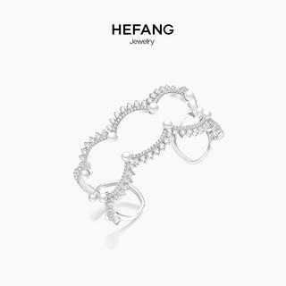 HEFANG Jewelry 婚礼系列 花边手环
