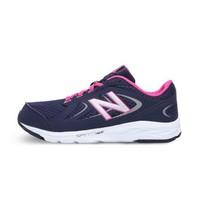 秋季焕新:new balance 490系列 W490 女士轻量跑鞋 *2件