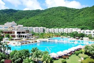 三亚凯莱仙人掌度假酒店