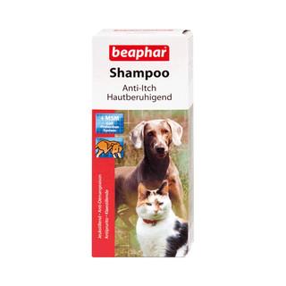 25号0点 : beaphar 贝帮 犬猫健肤香波 200ml *2件
