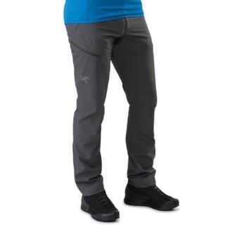【18秋冬新品】Arcteryx 始祖鸟男款轻便耐候软壳长裤Sigma FL (L、恒星蓝)