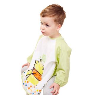 Disney baby 3511490B90 宝宝饭衣 (浅绿)
