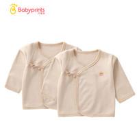 Babyprints 新生儿内衣 (59CM 、2件装)