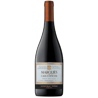 Marques de Casa Concha 干露 侯爵 卡本妮苏维翁 红葡萄酒 750ML