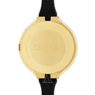 CALVIN KLEIN 卡尔文·克莱 Lively系列 K4U235B1 女士时装腕表