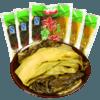 酸菜 买1得6袋四川泡菜正宗盈棚老坛酸菜鱼调料包做酸菜鱼的酸菜 14.9元(需用券)