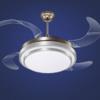 nvc-lighting 雷士照明 EXDQ9001LED风扇灯
