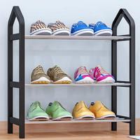 索尔诺 K323 简易鞋架