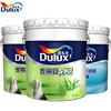 Dulux 多乐士 内墙乳胶漆油漆涂料A991+A914通用无添加底漆 54L套装 1269元