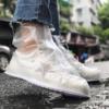 雨易思 防水鞋套 筒高20cm