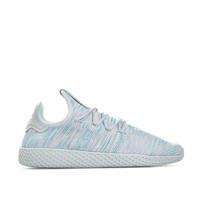 绝对值:adidas 阿迪达斯 Williams Tennis Hu 中性休闲运动鞋 *2双