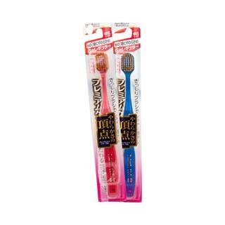 【520告白季】EBISU 惠百施 成人牙刷 2支装