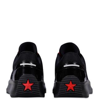CONVERSE匡威官方 Converse x Y2K Run Star 163048C (42、黑色)