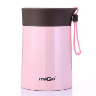 MiGo 不锈钢保温焖烧杯