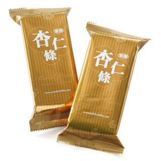 OCTOBER FIFTH BAKERY 十月初五 麦酥杏仁条