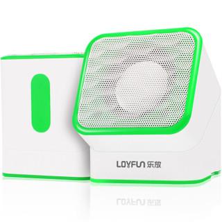 LOYFUN 乐放 LF-809S 多媒体音箱