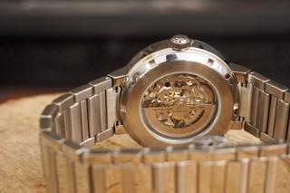 BULOVA 宝路华 Modern 96A204 男士机械腕表