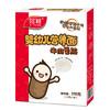 阿颖宝宝面条 婴幼儿牛肉番茄营养面条辅食210g/盒(适合6至36个月)