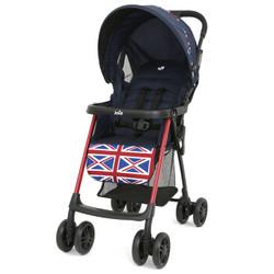 巧儿宜 婴儿推车 高景观