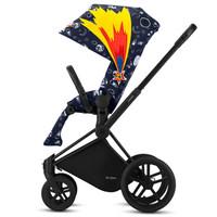 Cybex 赛百适 星际时尚系列 婴儿推车