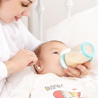 纽因贝 婴儿棉签 (60支/盒*3)