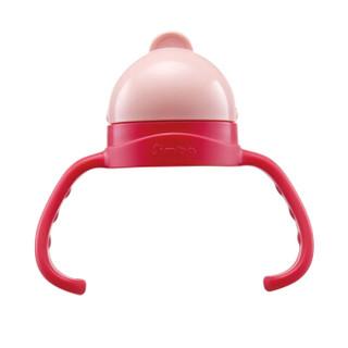 小狮王辛巴  ppsu吸管杯 婴儿水杯 1-3岁学饮杯 宝宝水杯 儿童水杯