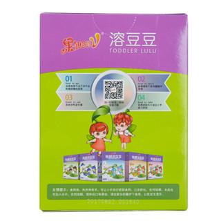 果仙多维V酸奶溶豆宝宝零食 猕猴桃水果溶豆豆8.8g