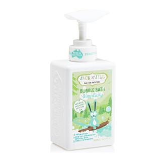 JACK N' JILL 婴儿洗发沐浴露 简单款 (300ml)