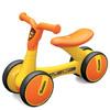 Luddy 乐的 小黄鸭学步车