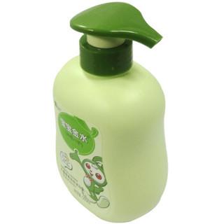 宝宝金水 儿童营养洗发沐浴露 (500ml)