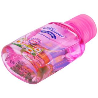 Missoue 蜜语 儿童洗发水 (25ml)