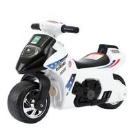 Happy Dino 小龙哈彼 LZW101-R001 儿童滑步车平衡车 白色